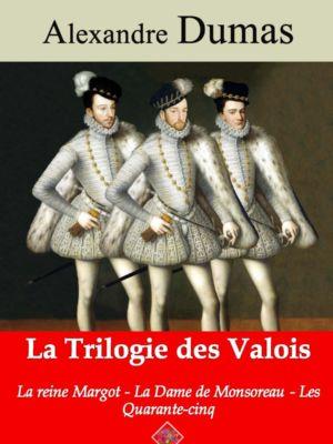 Trilogie des Valois (Alexandre Dumas) | Ebook epub, pdf, Kindle