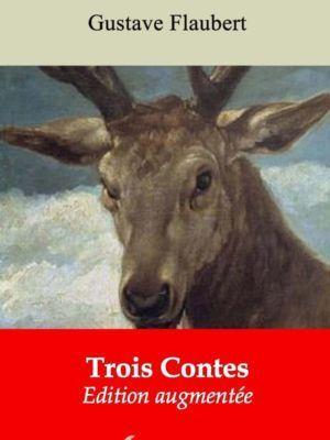 Trois Contes (Gustave Flaubert) | Ebook epub, pdf, Kindle