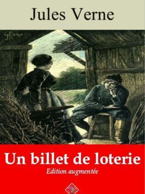 Un billet de loterie (Jules Verne) | Ebook epub, pdf, Kindle