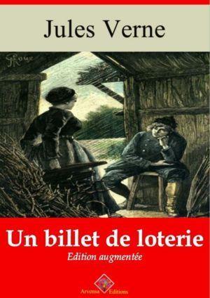 Un billet de loterie (Jules Verne) | Ebook epub, pdf, Kindle