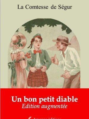 Un bon petit diable (Comtesse de Ségur) | Ebook epub, pdf, Kindle