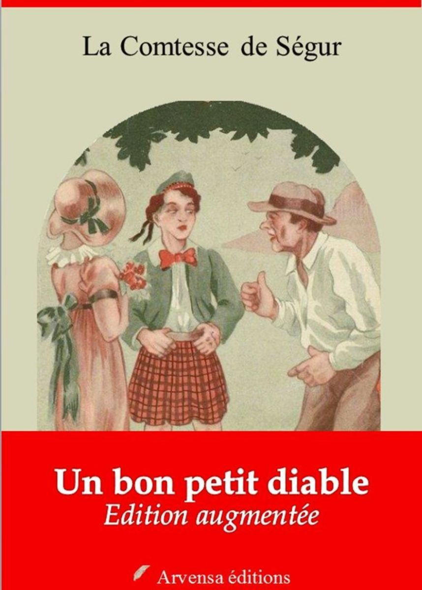 Un bon petit diable (Comtesse de Ségur) | Ebook epub, pdf, Kindle