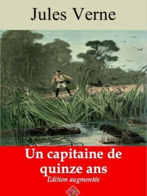 Un capitaine de quinze ans (Jules Verne) | Ebook epub, pdf, Kindle