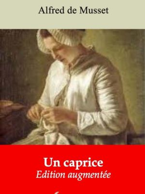 Un caprice (Alfred de Musset) | Ebook epub, pdf, Kindle