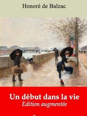 Un début dans la vie (Honoré de Balzac) | Ebook epub, pdf, Kindle