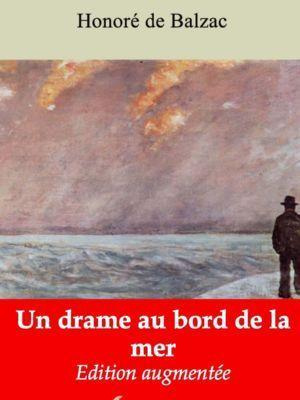 Un drame au bord de la mer (Honoré de Balzac) | Ebook epub, pdf, Kindle