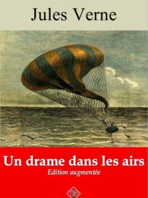 Un drame dans les airs (Jules Verne) | Ebook epub, pdf, Kindle