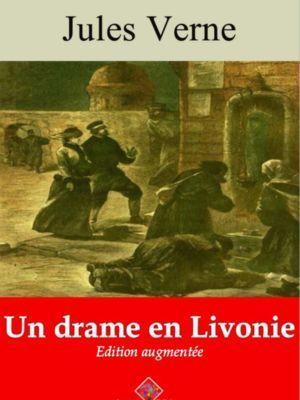 Un drame en Livonie (Jules Verne) | Ebook epub, pdf, Kindle