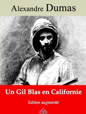 Un Gil Blas en Californie (Alexandre Dumas) | Ebook epub, pdf, Kindle