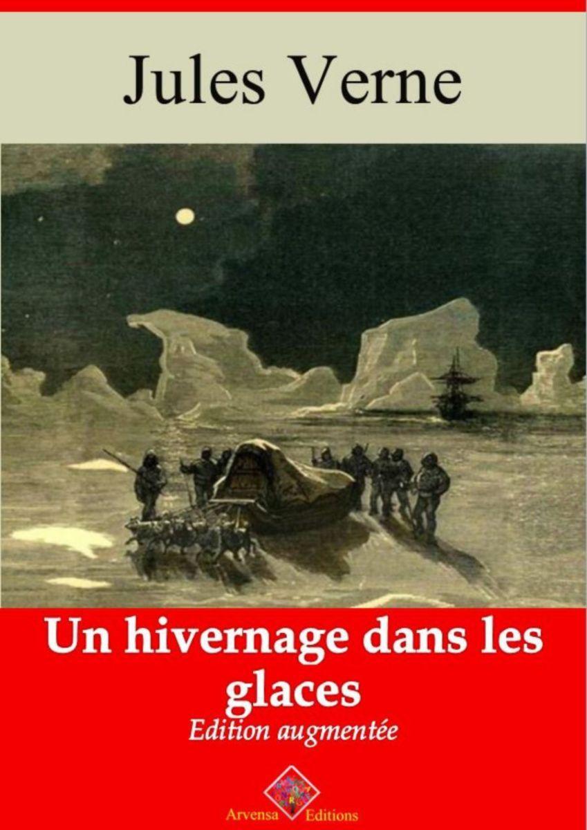 Un hivernage dans les glaces (Jules Verne) | Ebook epub, pdf, Kindle