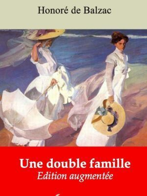 Une double famille (Honoré de Balzac) | Ebook epub, pdf, Kindle