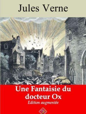 Une fantaisie du docteur Ox (Jules Verne) | Ebook epub, pdf, Kindle