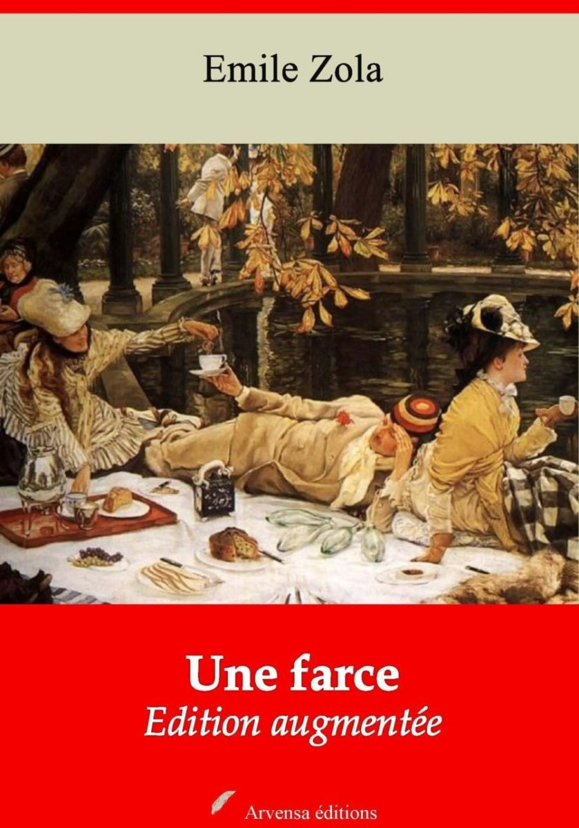Une farce (Emile Zola) | Ebook epub, pdf, Kindle