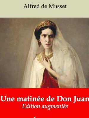 Une matinée de Don Juan (Alfred de Musset) | Ebook epub, pdf, Kindle