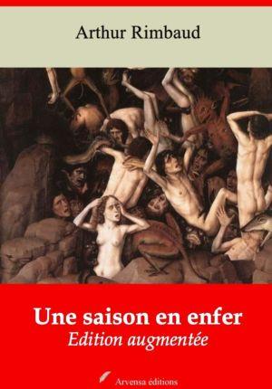 Une saison en enfer (Arthur Rimbaud) | Ebook epub, pdf, Kindle