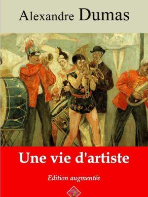 Une vie d'artiste (Alexandre Dumas) | Ebook epub, pdf, Kindle