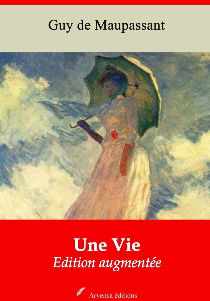 Une Vie (Guy de Maupassant) | Ebook epub, pdf, Kindle