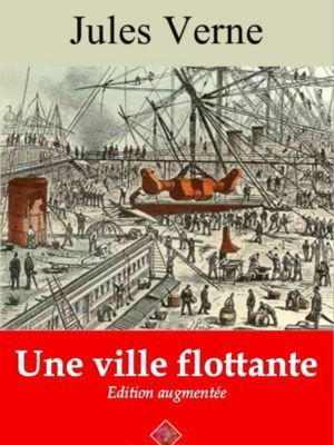 Une ville flottante (Jules Verne) | Ebook epub, pdf, Kindle