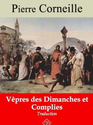 Vêpres des dimanches et complies (Corneille) | Ebook epub, pdf, Kindle
