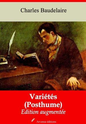Variétés (Posthume) (Charles Baudelaire) | Ebook epub, pdf, Kindle