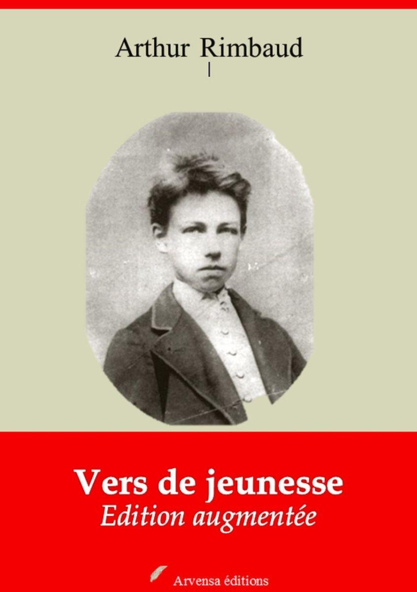 Vers de jeunesse (Arthur Rimbaud) | Ebook epub, pdf, Kindle
