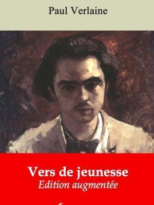 Vers de jeunesse (Paul Verlaine)   Ebook epub, pdf, Kindle