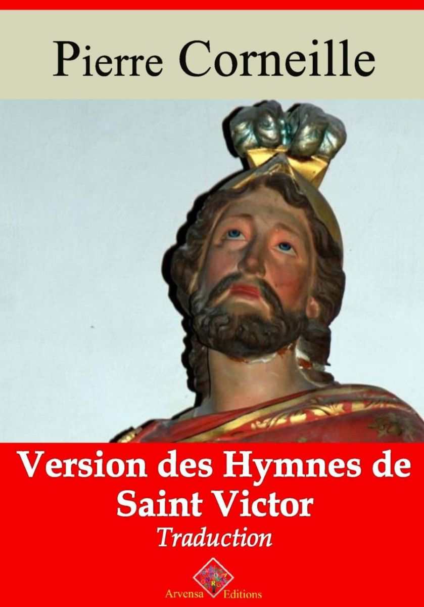Version des hymnes de saint Victor (Corneille) | Ebook epub, pdf, Kindle