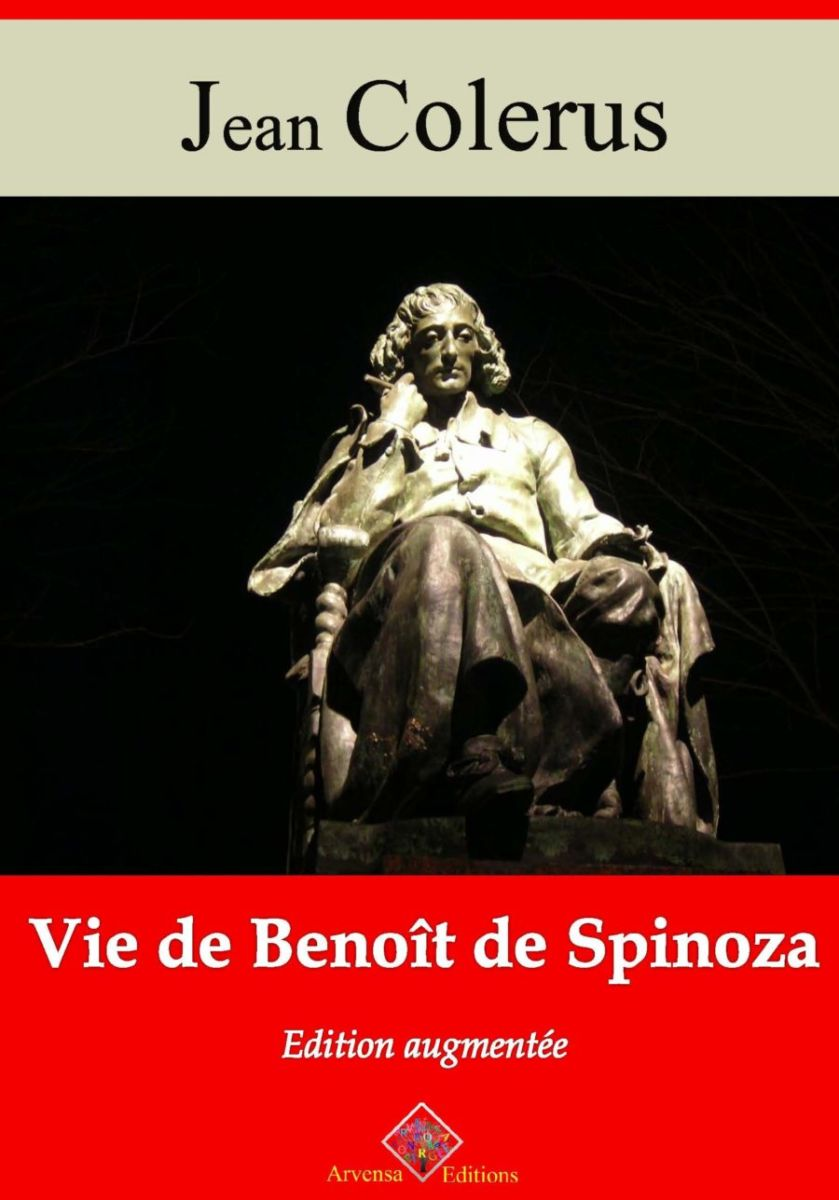 Vie de Benoît de Spinoza (Jean Colerus) | Ebook epub, pdf, Kindle