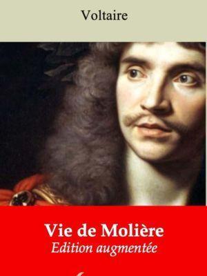 Vie de Molière (Voltaire) | Ebook epub, pdf, Kindle