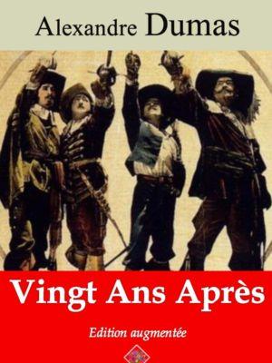 Vingt ans après (Alexandre Dumas) | Ebook epub, pdf, Kindle