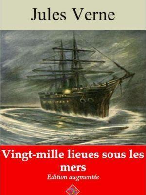 Vingt-mille lieues sous les mers (Jules Verne) | Ebook epub, pdf, Kindle