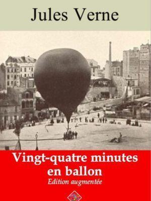 Vingt-quatre minutes en ballon (Jules Verne) | Ebook epub, pdf, Kindle