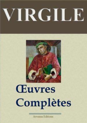 Virgile oeuvres complètes ebook epub pdf kindle