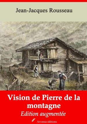 Vision de Pierre de la Montagne (Jean-Jacques Rousseau) | Ebook epub, pdf, Kindle