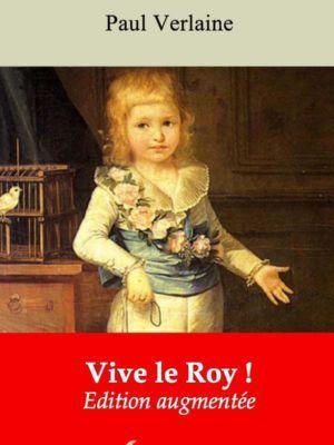 Vive le Roy ! (Paul Verlaine)   Ebook epub, pdf, Kindle