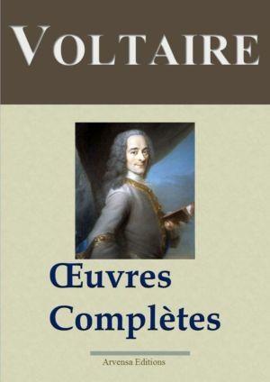 Voltaire oeuvres complètes ebook epub pdf kindle