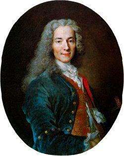 Edition numériques des Œuvres complètes de Voltaire