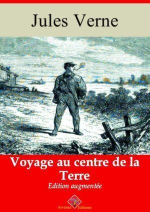Voyage au centre de la Terre (Jules Verne) | Ebook epub, pdf, Kindle