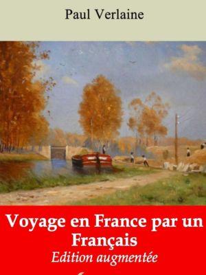 Voyage en France par un Français (Paul Verlaine)   Ebook epub, pdf, Kindle