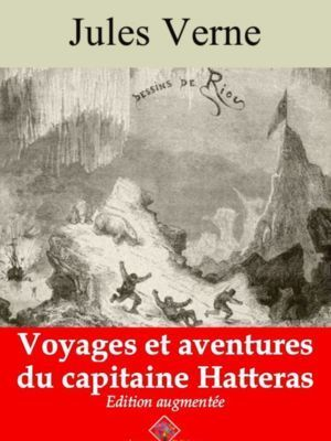 Voyages et aventures du capitaine Hatteras (Jules Verne) | Ebook epub, pdf, Kindle