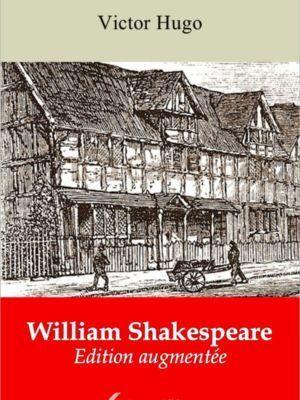 William Shakespeare (Victor Hugo) | Ebook epub, pdf, Kindle