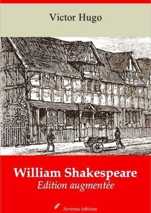 William Shakespeare (Victor Hugo)   Ebook epub, pdf, Kindle