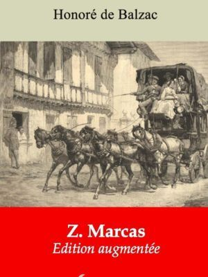 Z. Marcas (Honoré de Balzac) | Ebook epub, pdf, Kindle