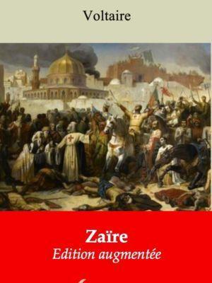 Zaïre (Voltaire) | Ebook epub, pdf, Kindle