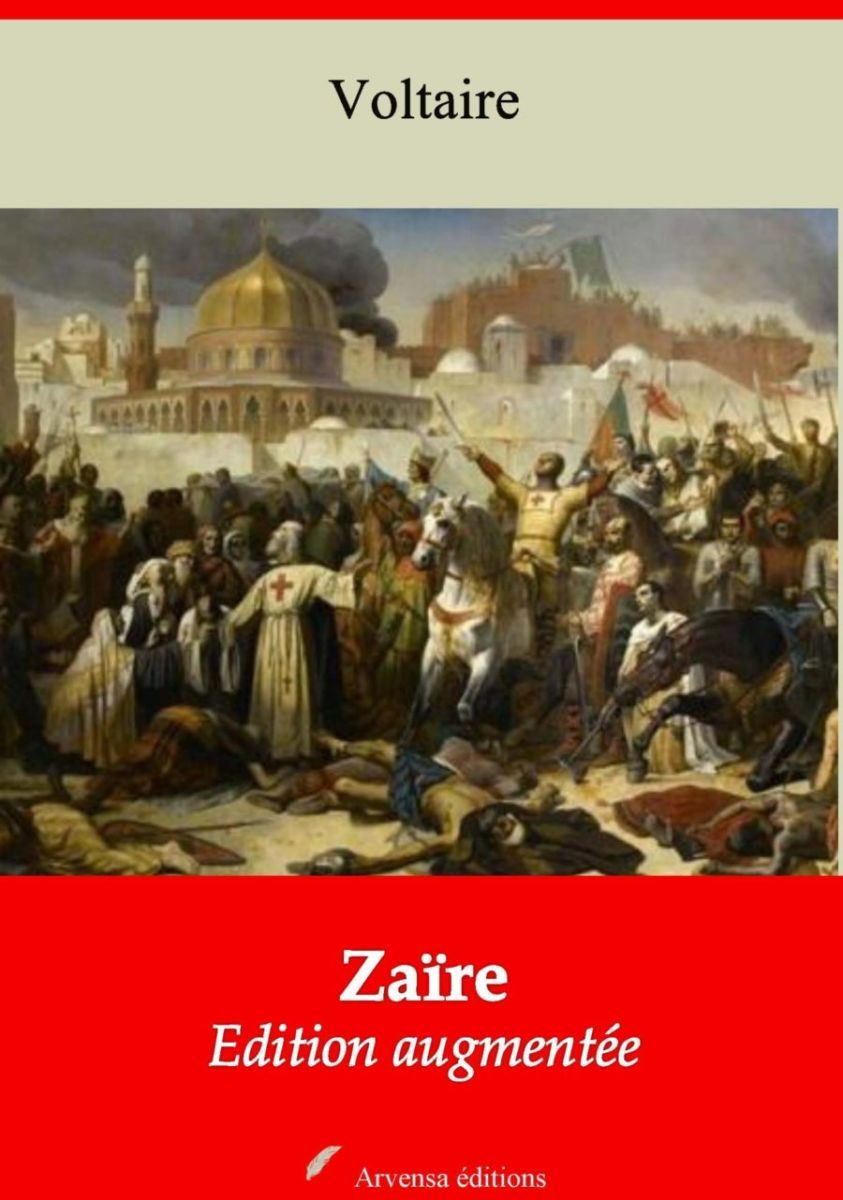 Zaïre (Voltaire) | Ebook epub, pdf, Kindle