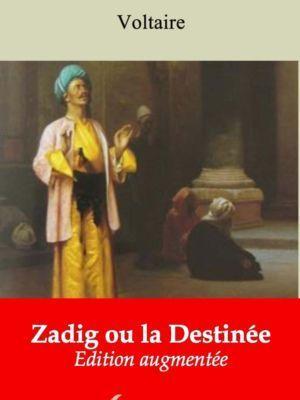 Zadig ou la Destinée (Voltaire) | Ebook epub, pdf, Kindle